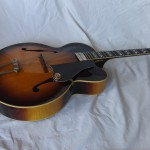 Gibson L7C 1954