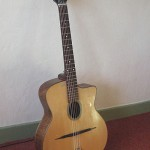DiMauro model jazz 2